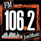 Just Music 106.2 FM