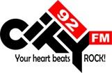 City 92 FM