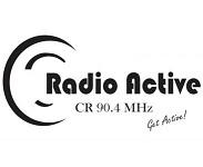 Radio Active 90.4